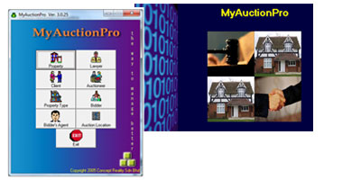 MyAuctionPro