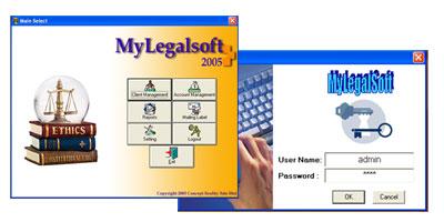 MyLegalSoft